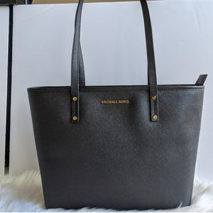 Michael Kors Jet Set Travel Md Tz Tote
